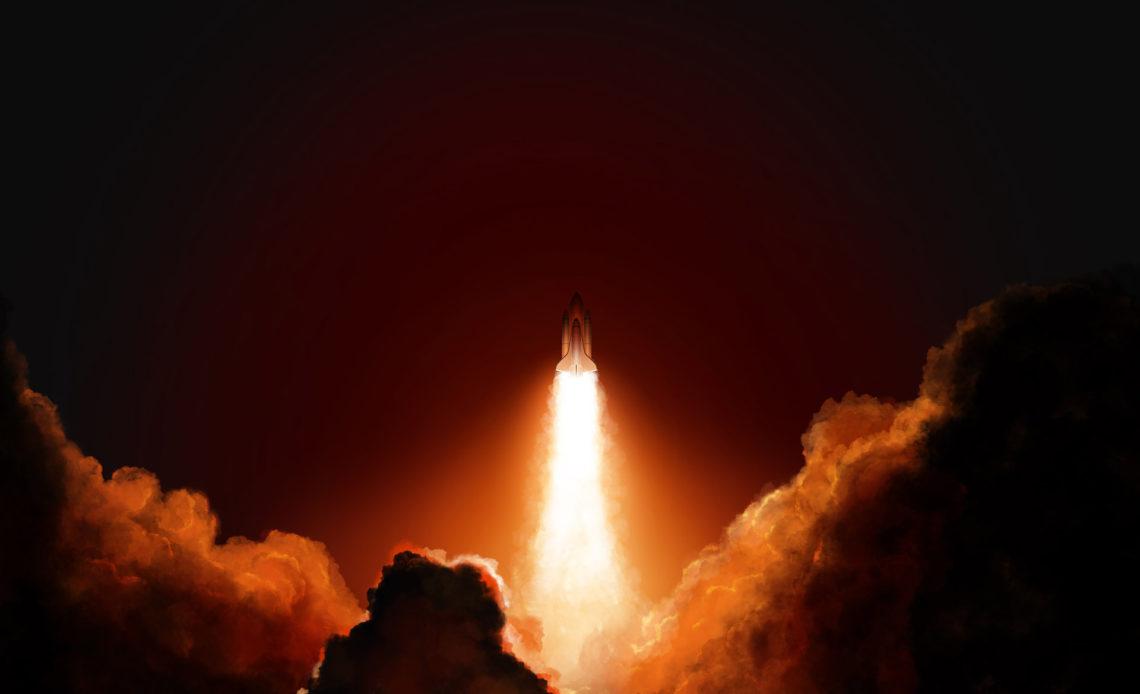 принципы работы ракетного двигателя