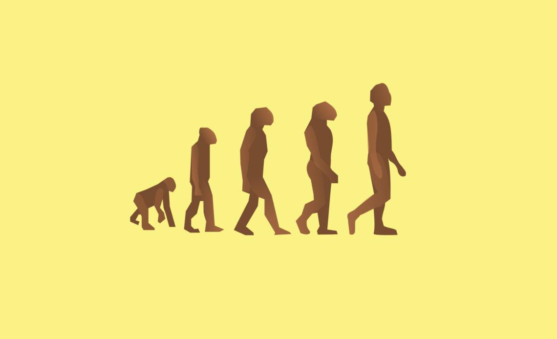 Крах теория эволюции?