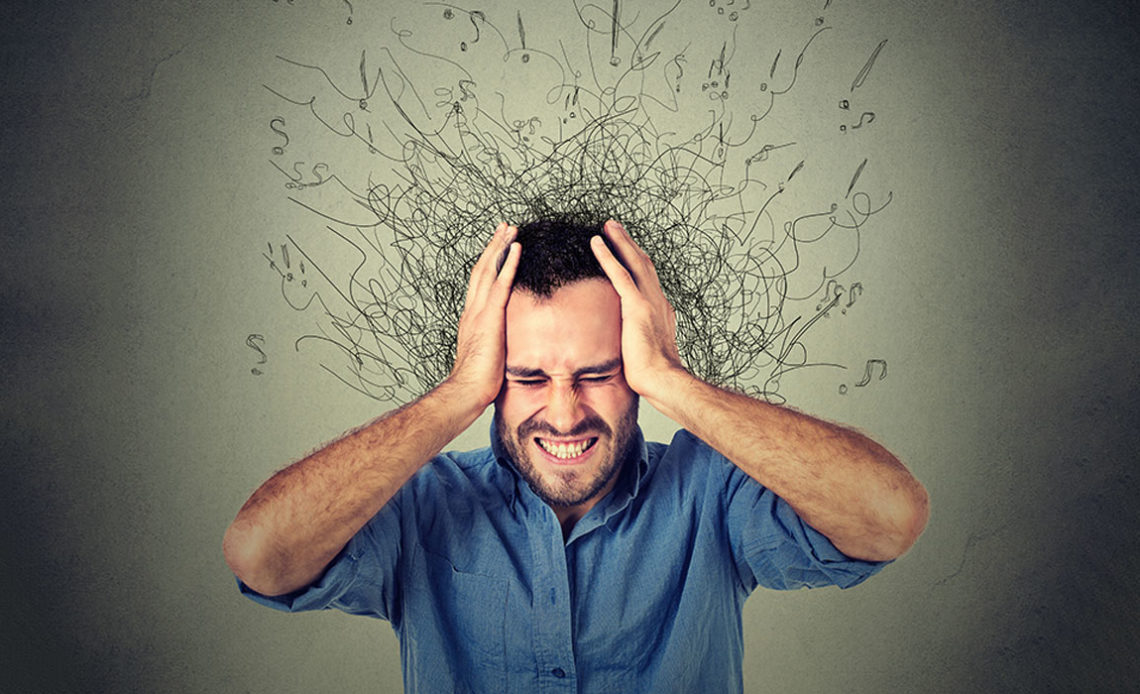 7 психических расстройств, в которые трудно поверить